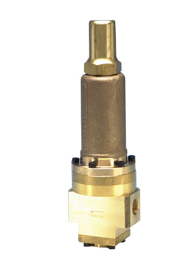 Adjustable Reducing Valves Code 44